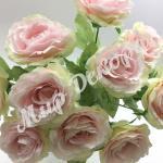 Букеты роз для декора разных цветов
