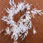 Лиана белая  170 см