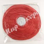 Китайский фонарик 30 см. Красный.