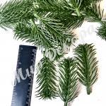Ветки елки маленькие. 8 см. 50 шт
