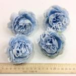 Голова розы пионовидная купить оптом в Украине цветы искусственные декор своими руками
