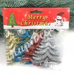 Новогоднее украшение «Елки»