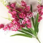 Букет фрезии искусственный  все для флористов и декораторов