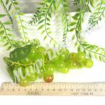 Виноград 17 см. Зелёный