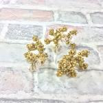 Ягода мелкая золотая . 25 штук
