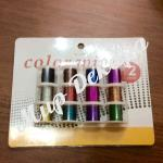 купить цветную алюминиевую проволоку для поделок и рукоделия в Украине