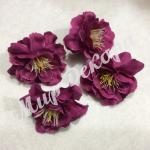Головы цветов для топиария