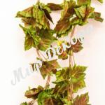 купить оптом искусственную лиану (виноград) для декоративного оформления