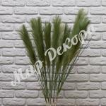 Пампасная трава, Зеленый