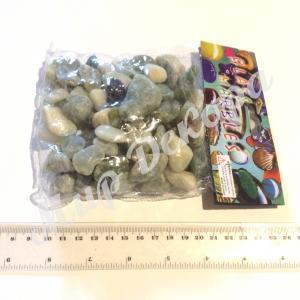 Камень декоративный разных цветов в мелкой упаковке купить оптом