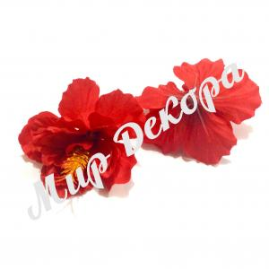 бутон гибискуса бутоны цветов искусственные цветы для свадьбы