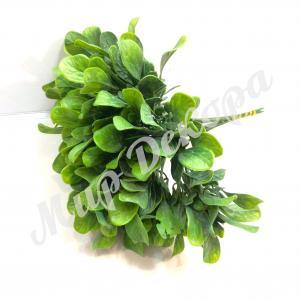 Пики зеленые для создания цветочных декоративных композиций