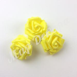 Голова розы латексная купить оптом